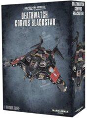 (39-12) Corvus Blackstar