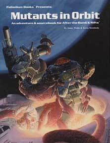 PAL514 Mutants in Orbit (For ATB & Rifts®)