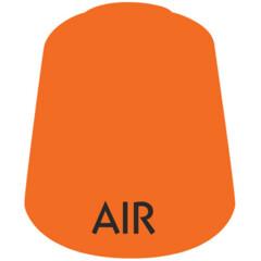 Citadel Air Paint: Troll Slayer Orange