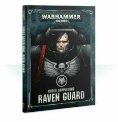 (55-04) Codex Supplement: Raven Guard