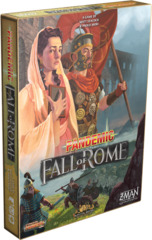 ZMG7124 Pandemic: The Fall of Rome (stand alone)