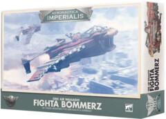 (500-15) Ork Air Waaagh! Fighta Bommerz