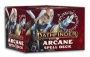 (PZO2211) Pathfinder Spell Cards: Arcane