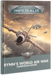(500-03)  Rynn's World Air War Campaign Book