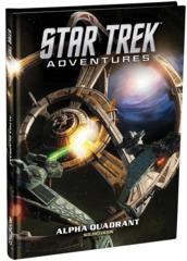 MUH051066/Star Trek Adventures: Alpha Quadrant