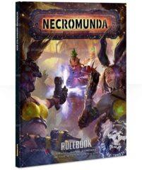 (300-25) Necromunda Rulebook (Hardback)