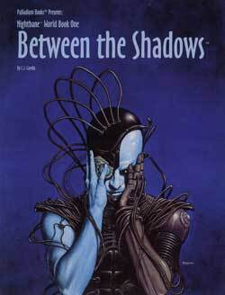 PAL731 Nightbane®: Between the Shadows™