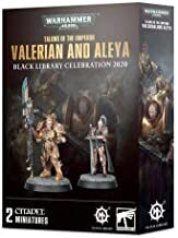 (BL-02) Talons of the Emperor: Valerian and Aleya