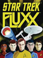 LOO 085 Star Trek Fluxx