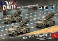 TSBX08 BM-21 Hail
