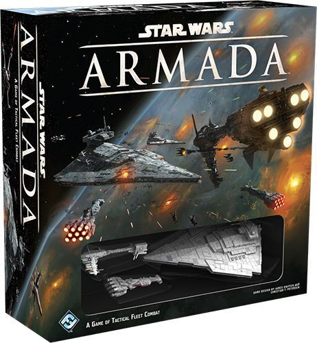 SWM01 Star Wars Armada