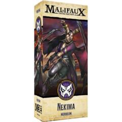 WYR23431 Malifaux 3E: Neverborn - Alt Nekima
