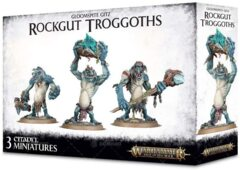 (89-33) Rockgut Troggoths