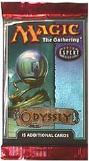 Odyssey Booster Pack