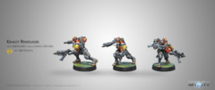 (280722) MERCENARIES: KRAKOT RENEGADES