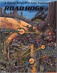 PAL505 After the Bomb® Book Two: Road Hogs