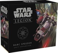 (SWL48)   Star Wars: Legion - Barc Speeder Unit Expansion