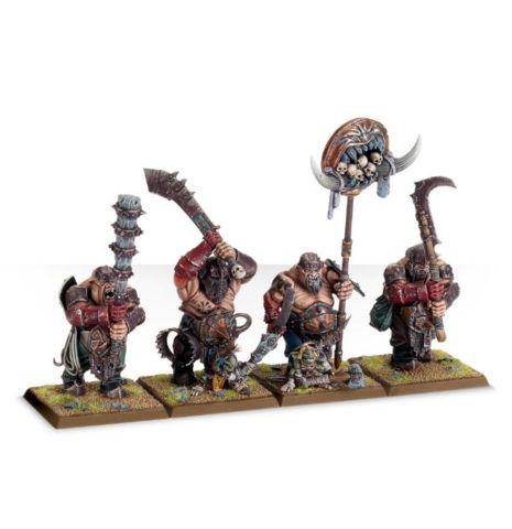 (95-09) Ogor Mawtribes Ironguts