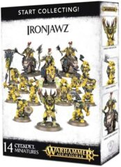 (70-89) Start Collecting Ironjawz