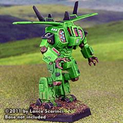 20-5008 Flamberge Prime