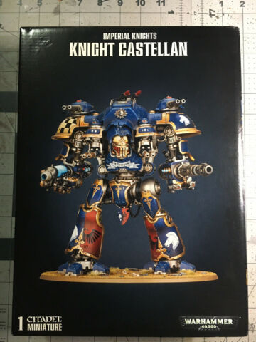 (54-16) Knight Castellan