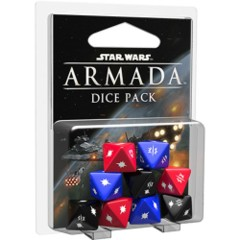 SWM09 Star Wars: Armada - Dice Pack