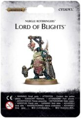 (83-49) Lord of Blights