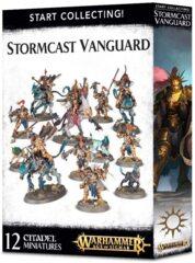 (70-87) Start collecting Stormcast Vanguard  Eternals