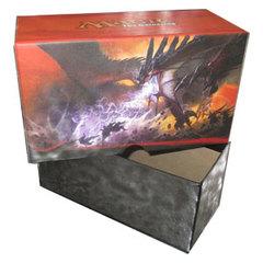 Dragons of Tarkir Empty Fat Pack Box