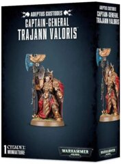 (01-10) Captain-General Trajann Valoris