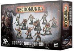 (300-47) Nercomunda: Corpse Grinder Cult