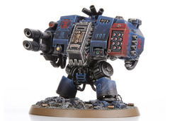 (48-26) Space Marine Dreadnought