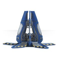 (48-27) Space Marine Drop Pod