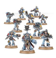 (53-06) Space Wolves Pack
