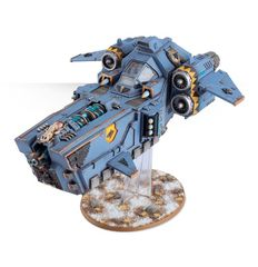(53-11) Stormfang Gunship