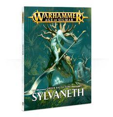 Battletome Sylvaneth Softback