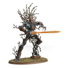 (92-07) Spirit of Durthu / Treelord / Sylvaneth Treelord Ancient