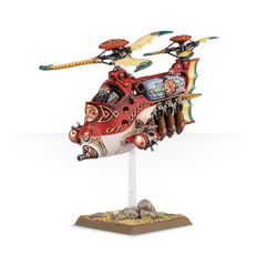 (84-13) Dwarf Gyrobomber / Gyrocopter