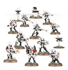 (56-06) Tau Fire Warriors