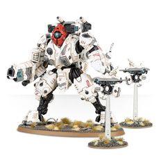 (56-20) XV95 Ghostkeel Battlesuit