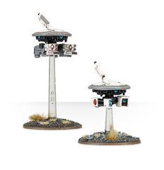 (56-23) Tau Drones