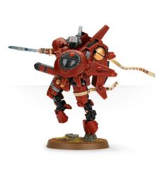 (56-41) Commander Farsight