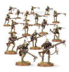 (56-08) Kroot Carnivore Squad