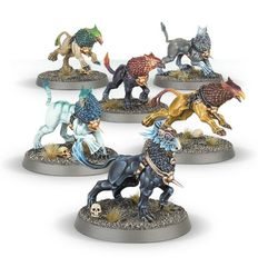 (96-31) Gryph-Hounds