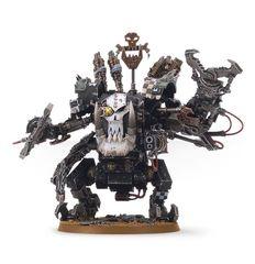 (50-14) Ork Deff Dread
