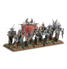 (91-11) Vampire Counts Grave Guard