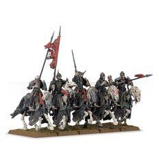 (91-10) Black Knights