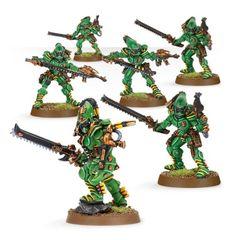 (46-44) Eldar Striking Scorpions