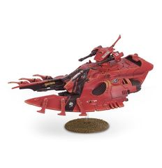 (46-21) Eldar Wave Serpent