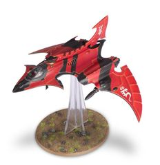 (46-14) Hemlock Wraithfighter/Crimson Hunter